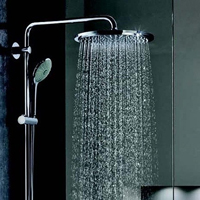 Showers and shower panels