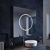 Mirrors/Cosmetic Mirrors