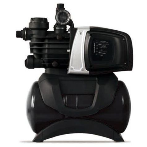 Ewuaqua ecoMatic 4-50 L domestic waterworks 61062 integrated control, ready-to-install with cable