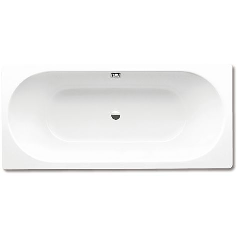 Kaldewei Classic Duo 109 bath 290900010001 1800x750x430 mm, alpine white