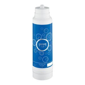 Grohe Blue Austauschfilter 40430001 Kapazität 1500 l, 4-Phasen-Filter