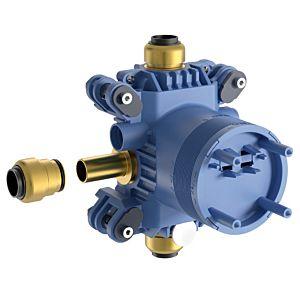 Ideal Standard Archimodule Unterputz-Bausatz 1   A1501NU, Thermostatteinheit