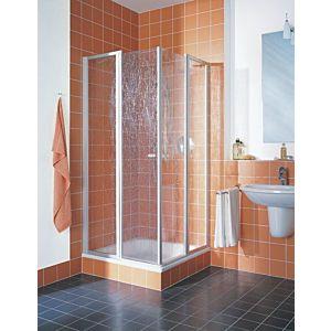 Kermi Nova 2000 ESR Eckeinstieg N2ESR0901811K BV 870-890/1850, rechte Seite