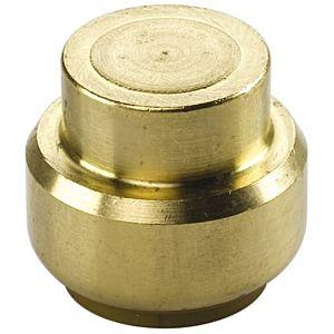 Seppelfricke Tectite Classic Kappe T30115  15 mm, Kupfer