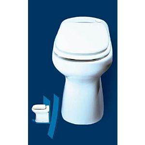 SFA SaniMarin 35 Keramik-Stand-WC 0020A 24 Volt, weiss