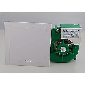 Helios Ventilator-Einsatz ELS-VN 60 8137 60 m3/h, mit eingebautem Nachlaufschalter