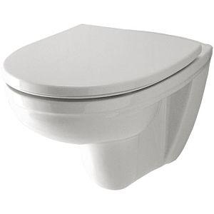Keramag Felino WC-Sitz 574025000 weiss, mit Absenkautomatik, passend für WC 204900