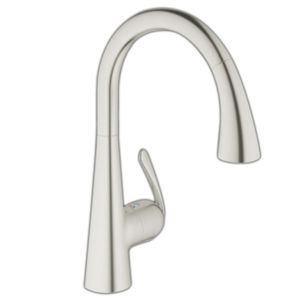 GROHE Single-lever sink mixer 1/2""