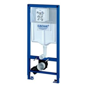 Grohe Wand-WC-Element Rapid SL 38528001  Bauhöhe 1,13 m, Spülkasten GD 2