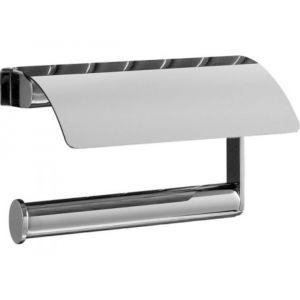 Ideal Standard Connect Papierrollenhalter N1382AA mit Deckel verchromt