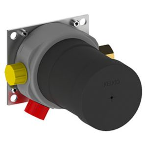 Keuco IXMO Installation unit concealed 59553000070 Rough part for recessed installation