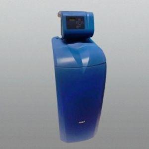 """BWT AQA smart C 1 Säulen Weichwasseranlage  mit Multiblock X 1"""""""", Anschlussset DN32/32"""