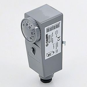 Caleffi Anlegethermostat 621000 20 - 90° C, Schutzart IP 20