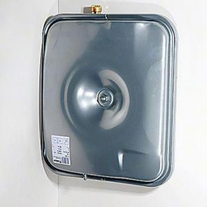 Vaillant 181022 Ausdehnungsgefäß 12 Liter für VC-W 180-282, 204-254, 166, 256
