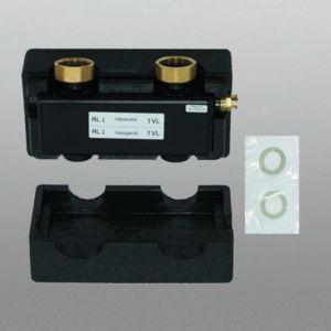 Vaillant WH 27 hydraulische Weiche 306727  quer (2m³ / h)