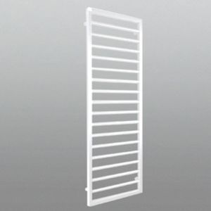 Zehnder Design Radiator Subway ZS300360B100000 SUB-180-060, 1837/600 mm, white
