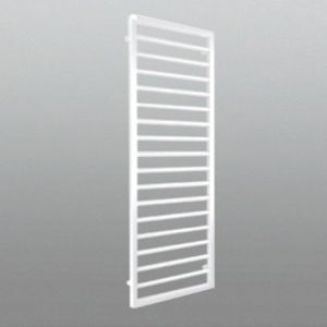 Zehnder Design Radiator Subway ZS300245B100000 SUB-150-045 1549/450 mm, white