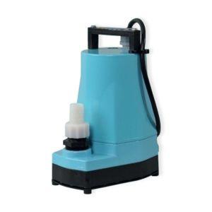 Lomac submersible pump BM CIA-1 400009001 damage pump, drainage pump