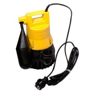 Jung U3KS cellar drainage JP00206 cable length 3 m, with float switch