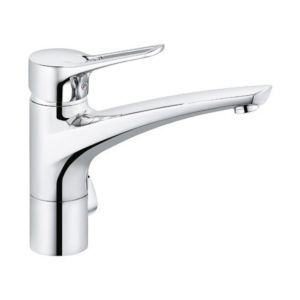 Kludi MX sink mixer 399070562  low pressure, with device connection, chrome