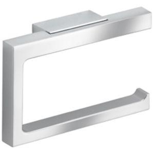 Keuco Edition 11 Papierhalter 11162010000 verchromt, offen, Rollenbreite bis 120 mm