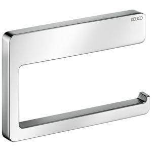 Keuco Moll toilet paper holder 12762010000 open, chrome-plated