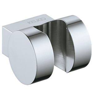 Keuco Plan Wall bracket for hand shower 54991010000 chrome-plated