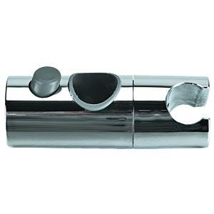 nwb Ersatzgleiter Universal Sun PAQ51021409 chrom, passend für alle Brausestangen 25 mm
