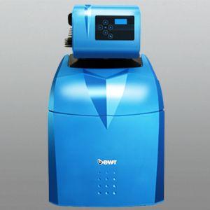 BWT AQA smart Weichwasseranlage Simplex 11321 mit Multiblock Modell A, Anschluss Set DN32/32