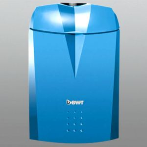 BWT AQA Perla softener 11345 DN 32, Duplex softener