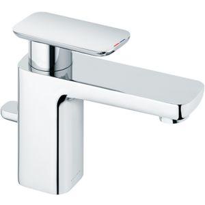 Kludi E2 Waschtischarmatur 490230575 chrom, mit Ablaufgarnitur