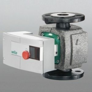 Wilo Stratos 40/1-8 Umwälzpumpe 2095500 Baulänge 220mm, DN 40, PN 6/PN 10,
