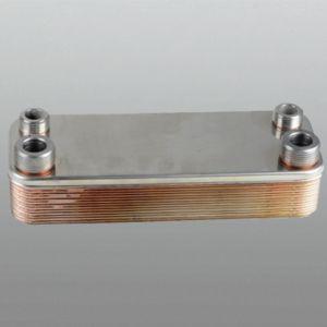 Vaillant Wärmetauscher 065111 für Vaillant VSC 126-C 140, VSC 196-C 150