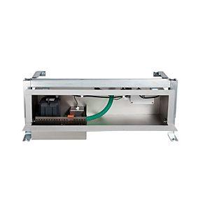 MEPA TersoWALL Power Duschrinne 151811 600mm, 25 Liter, Wand-Duschrinne