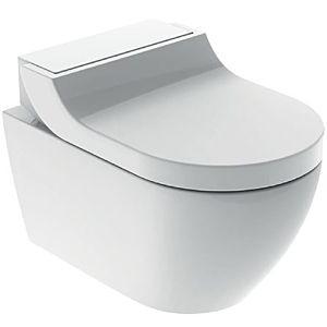 Geberit AquaClean Tuma Comfort 146290111 WC douche, kit complet, WC suspendue, blanc