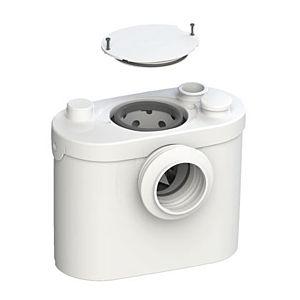 SFA Sanibroy Pro UP WC-Hebeanlage 0014UP weiß, zum Anschluss an WC und Waschtisch
