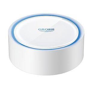 Grohe Sense Wassersensor 22505LN0 weiß, Wireless LAN, batteriebetrieben