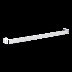 sam sica Badetuchhalter 1702200010 chrom, Länge 600 mm