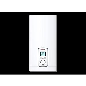 Stiebel Eltron Durchlauferhitzer DEL 27 Plus 236740, weiß, elektronisch geregelt