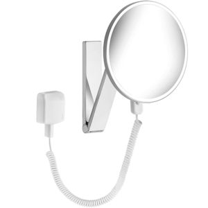 Keuco Kosmetikspiegel iLook_move 17612019001 Wandmodell, beleuchtet, chrom