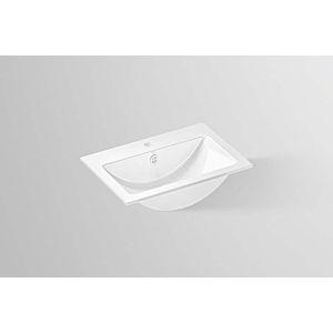 Alape Vasque encastrée, 585H 2202000000  rectangulaire, 585 x 405mm