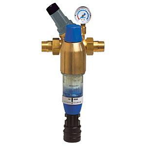 """BWT Bolero HWS station d eau domestique 10370 1"""", avec rétrolavage"""