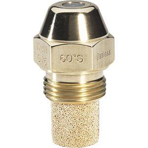Danfoss Öldüse OD-S 030F6914 0.65 USgal/h, 60 Grad, Vollkegel