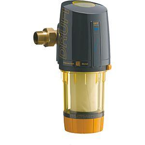 Syr Kerzenfilter Drufi DFF 231500082 mit Druckminderer und Manometer
