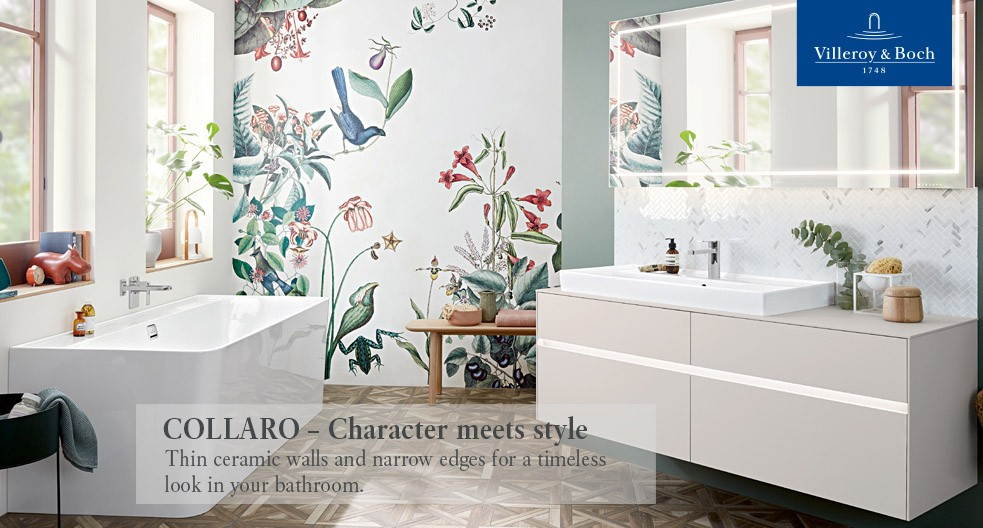 Villeroy and Boch Collaro