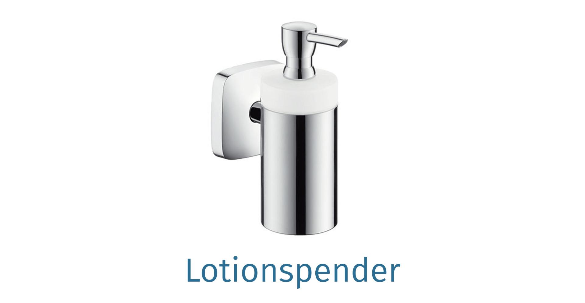 Lotionsspender