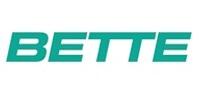 Bette sanitary ware brand