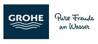 Grohe Bad und Sanitär Hersteller Logo