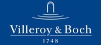 Villeroy & Boch Bad und Sanitär Hersteller Logo