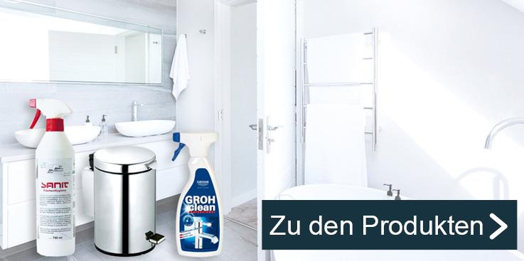 Desinfektions-&Reinigungsmittel für maximale Hygiene.